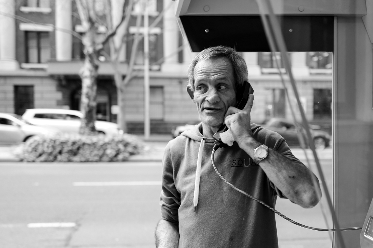 Leica Q 28mm Melbourne Street Photography