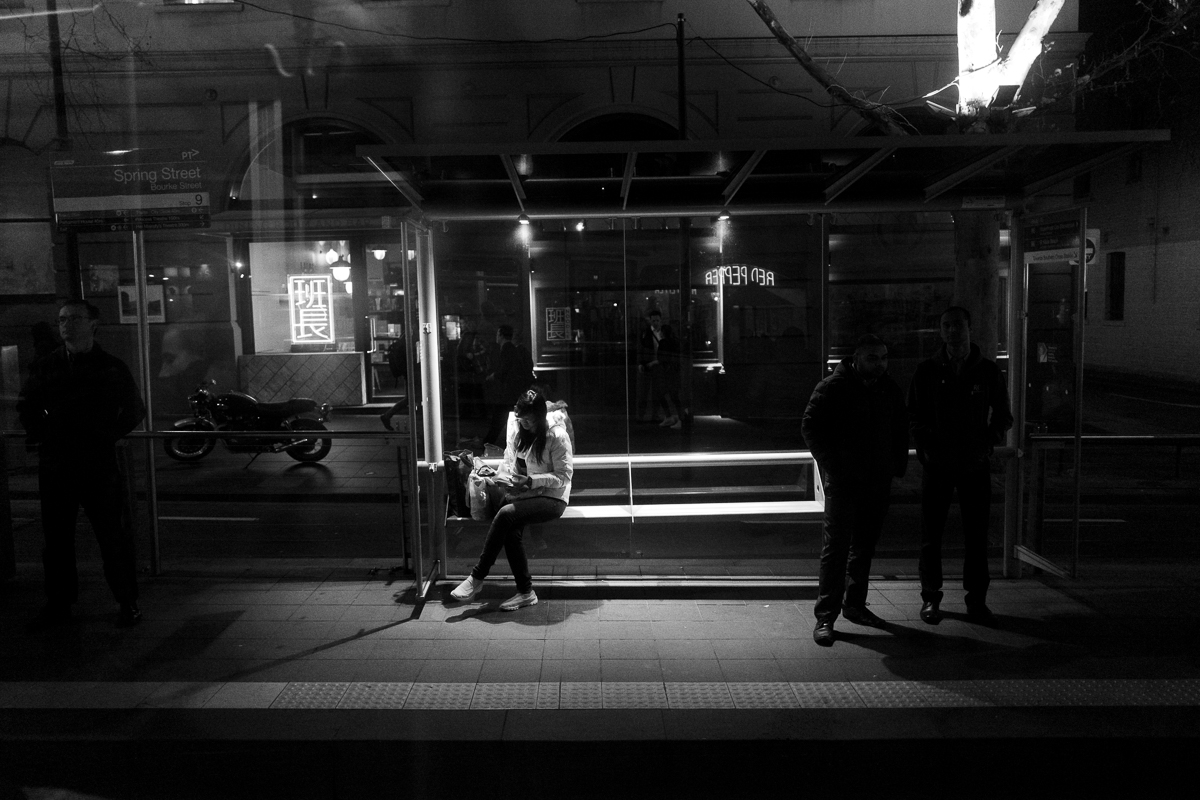 Leica Q 28mm Street Photography